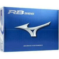Mizuno RB566 Golf Balls - Dozen - New - Cheapest on Ebay - Quick Dispatch