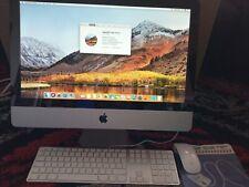 APPLE iMac 21.5 INCH MID 2011 i5 2.7GHZ 12GB RAM 1TB HDD