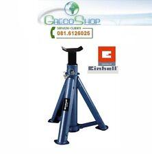 Cavalletto professionale pieghevole per auto 3T/3000Kg Einhell - BT-AS 3000