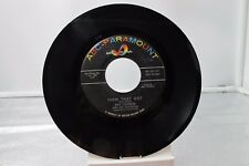 """45 RECORD 7""""- RAY CHARLES - THEM THAT GO"""