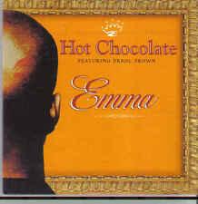 Hot Chocolate-Emma cd single