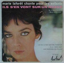 Marie Laforêt 45 tours Bonne nuit les petits