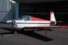 Giant 1/4 Scale Mooney Mite Plans, Templates and Instructions 81ws