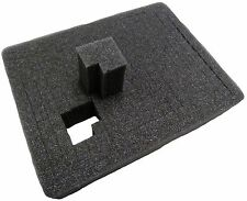 Replacement middle pluck piece of foam for Pelican 1450. Middle Only.