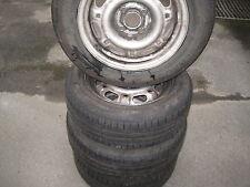 Satz Som-Reifen VW Passat 35i  185/65R14 86T