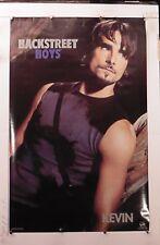 Backstreet Boys vintage poster Kevin Nos (b502)