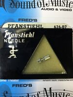 NEW Pfanstiehl 626-D7 Diamond Needle Stylus 626d7 Sony ND111E ND112G In Package