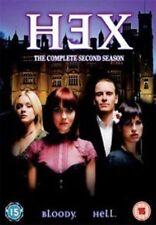 Hex Series 2 Complete Second Season 2005 Set DVD Region 2