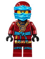 LEGO Ninjago Nya Ninja Minifigure from set 70600 New