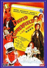 David Copperfield (1935) - Freddie Bartholomew, Frank Lawton - DVD NEW
