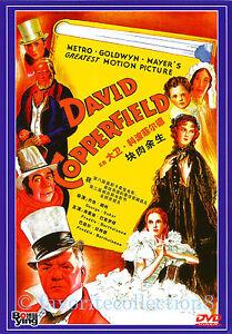 David Copperfield (1935) - Edna May Oliver, Elizabeth Allan (Region All)