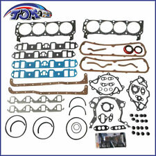 New Full Gaskets Set For Ford 260 289 302 1963-1982 260-1125