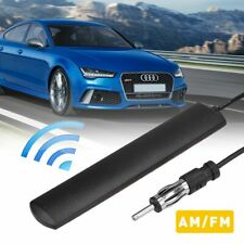 3m Car Hidden Antenna Stereo Fm Am Aerial Radio Signal Antenna Booster New