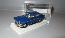 Brekina 20881 _ Opel Kapitän 1956 _ dunkelblau _ H5021