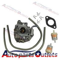 Carburetor 146-0496 146-0414 For ONAN NOS B48G P220G B48M NIKKI 146-0479
