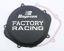 Boyesen - CC-07XB - Factory Clutch Cover, Black CC-07XB 0940-0564 59-7209B