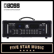 BOSS WAZA CRAFT 75 WATT GUITAR AMP HEAD