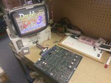 DOUBLE DRAGON 3 ROSETTA STONE- 1990 Technos- Guaranteed Working jamma Arcade PCB