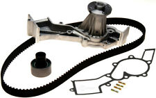 Engine Timing Belt Kit with Water Pump ACDelco Pro TCKWP249
