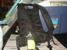 Ryobi bp42 backpack blower frame and harness  part only 510cfm 185 mph sus .