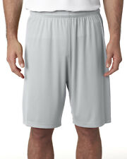 "N5283 A4 Men's 9"" Inseam Performance Short"