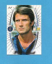 INTER CARDS 2000- numero 84- GIACINTO FACCHETTI -NEW