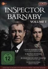 Inspector Barnaby Vol. 1  [4 DVDs] (2008)