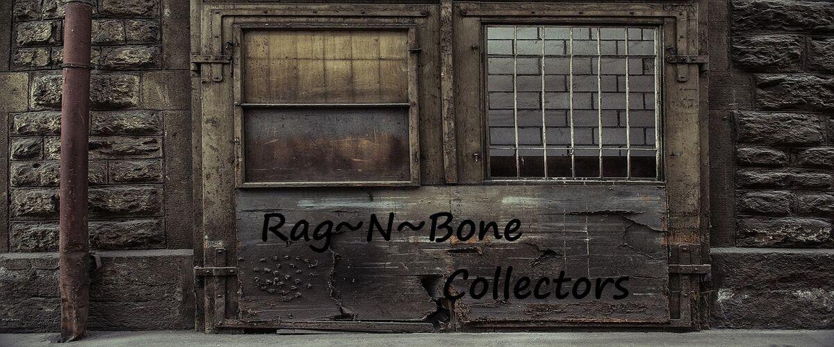 Rag~N~Bone Collectors