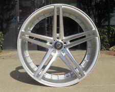 """22"""" Marquee 5334 Wheels for BMW E63 640i 645i 650i M6 E38 735 E65 740i 745 750i"""