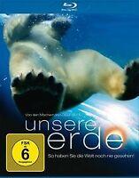 Unsere Erde [Blu-ray] von Fothergill, Alastair, Linf... | DVD | Zustand sehr gut