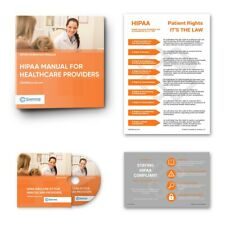 2021 HIPAA Package for Medical and Dental Offices