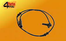 ABS WHEEL SPEED SENSOR  MERCEDES SPRINTER VW CRAFTER -  TRISCAN - OEM FRONT