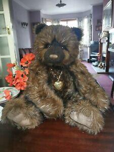 Charlie bears used