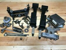 Motorcycle and other parts Lot