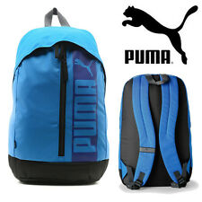 PUMA Pioneer II Backpack Sports Electric Blue 21 Litre Sports School Bag