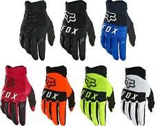 Fox Racing Dirtpaw Gloves - MX Motocross Dirt Bike Off-Road MTB ATV Touch Screen