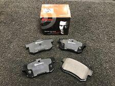 HONDA CIVIC TYPE R EP3 HONDA S200 ORIGINAL BREMBO  REAR BRAKE PADS NEW