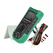 Mastech MS8229 Digital Multimeter Noise Sound Light Temperature Humidity Tester