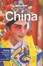 Lonely Planet China *FREE SHIPPING - NEW*