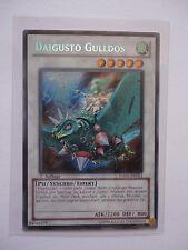 DAIGUSTO GULLDOS HA05-DE053 SECRET RARE 1.AUFLAGE -