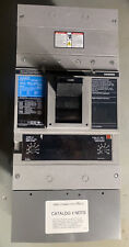 Siemens Nxd62b120 1200 A Low Voltage Circuit Breaker New Pulled From Panel