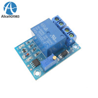 DC 12V Battery Low Voltage Cut off Switch Controller Excessive Protection Module