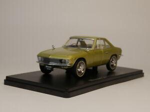 Hachette 1/24 Nissan Silvia CSP311 1965 Japanese car collection Diecast car
