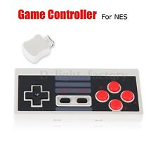 Mini Rechargable Wireless Game Controller For Nintendo NES Classic Edition