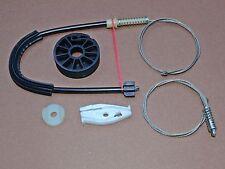 RENAULT MEGANE I Cabrio Kit réparation lève-vitre arrière droite