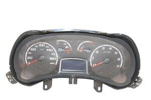 Bloc Compteurs Vitesse  Ford KA 51874058 503005051500