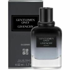 GENTLEMEN ONLY GIVENCHY INTENSE 50ML FOR MEN EDT BY GIVENCHY