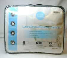 Puredown Down Alternative Comforter Year Round Duvet Insert 400 Thread Count New