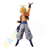 Anime Dragon Ball Z Super Saiyan Son Goku Figure Toys Statue Collection 23cm