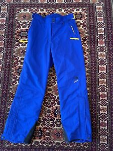 Vtg The North Face Vertical Gore Tex Ski Pants Womens Size M